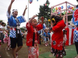03盆踊り